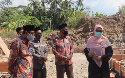 Anggota Komisi IX DPR RI: Berharap Program BLK Komunitas Yayasan Al-Hikmah Cirebon Menjadi Central of Excellent