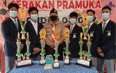 MA Al-Hikmah Borong Penghargaan Lomba Gebyar Nusantara II